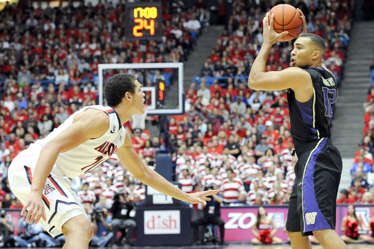 Is the men's basketball team about to blow our expectations away?