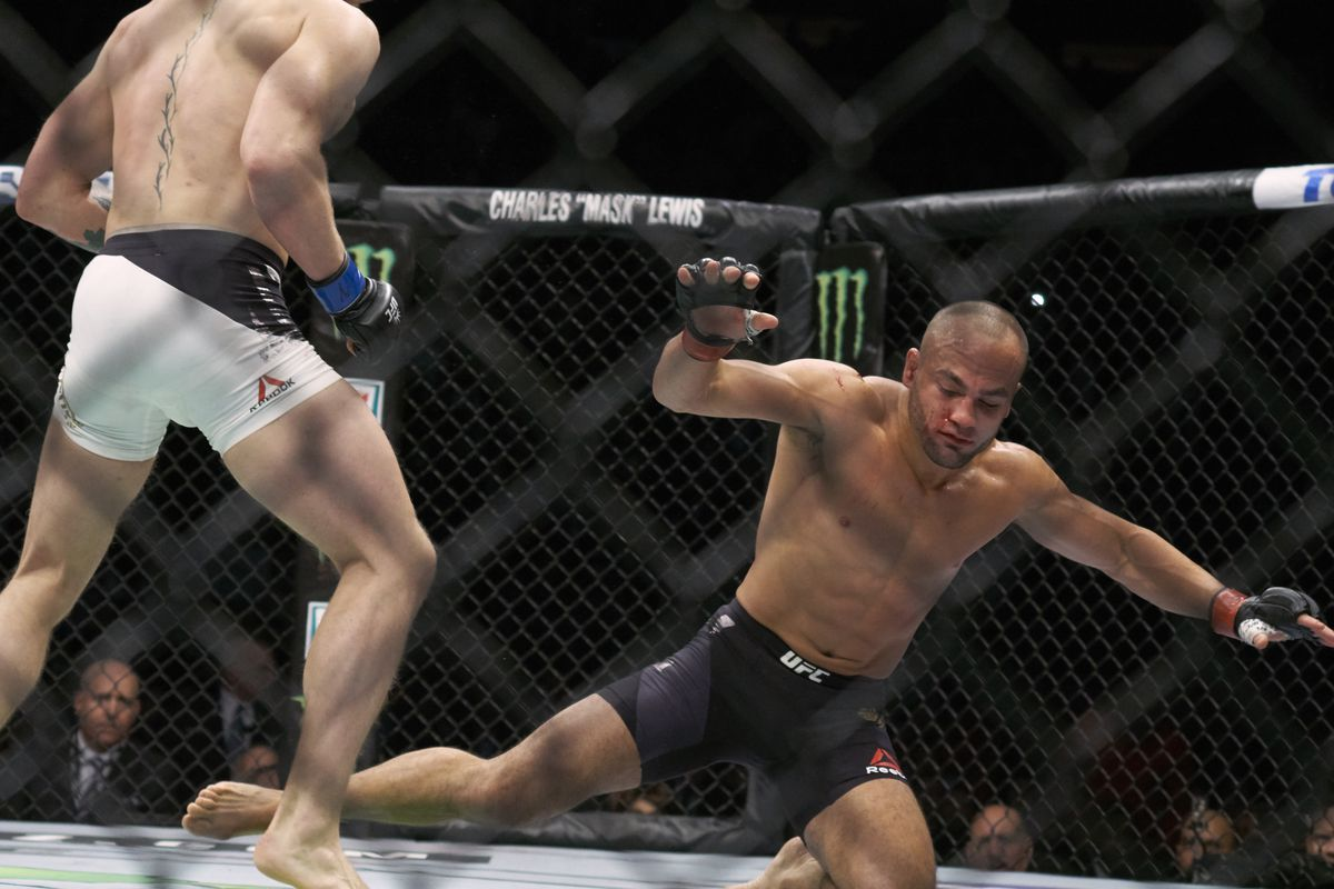 Ultimate Fighting Championship 205