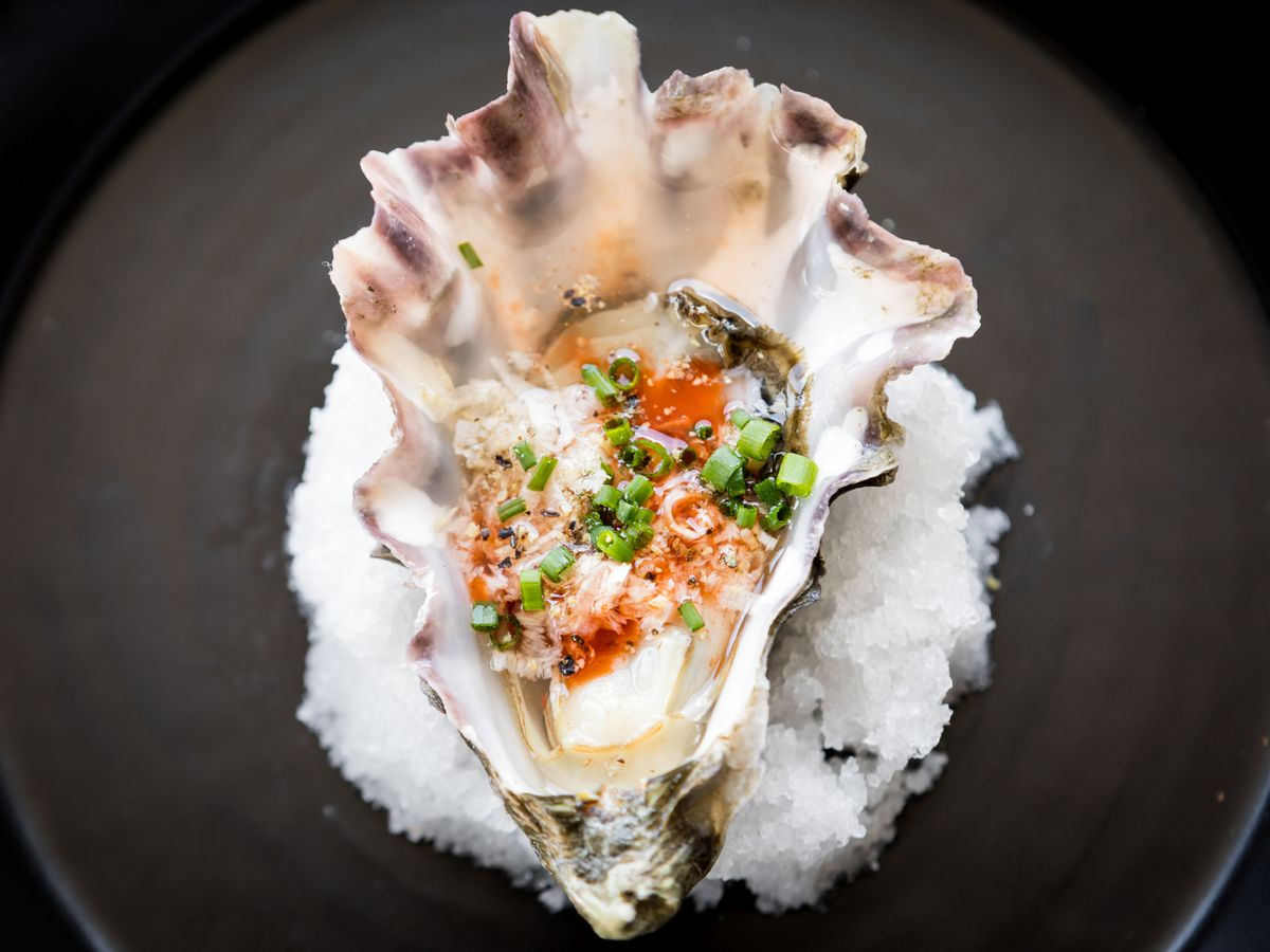 The Best Restaurants In San Francisco Fall 2019 Eater Sf