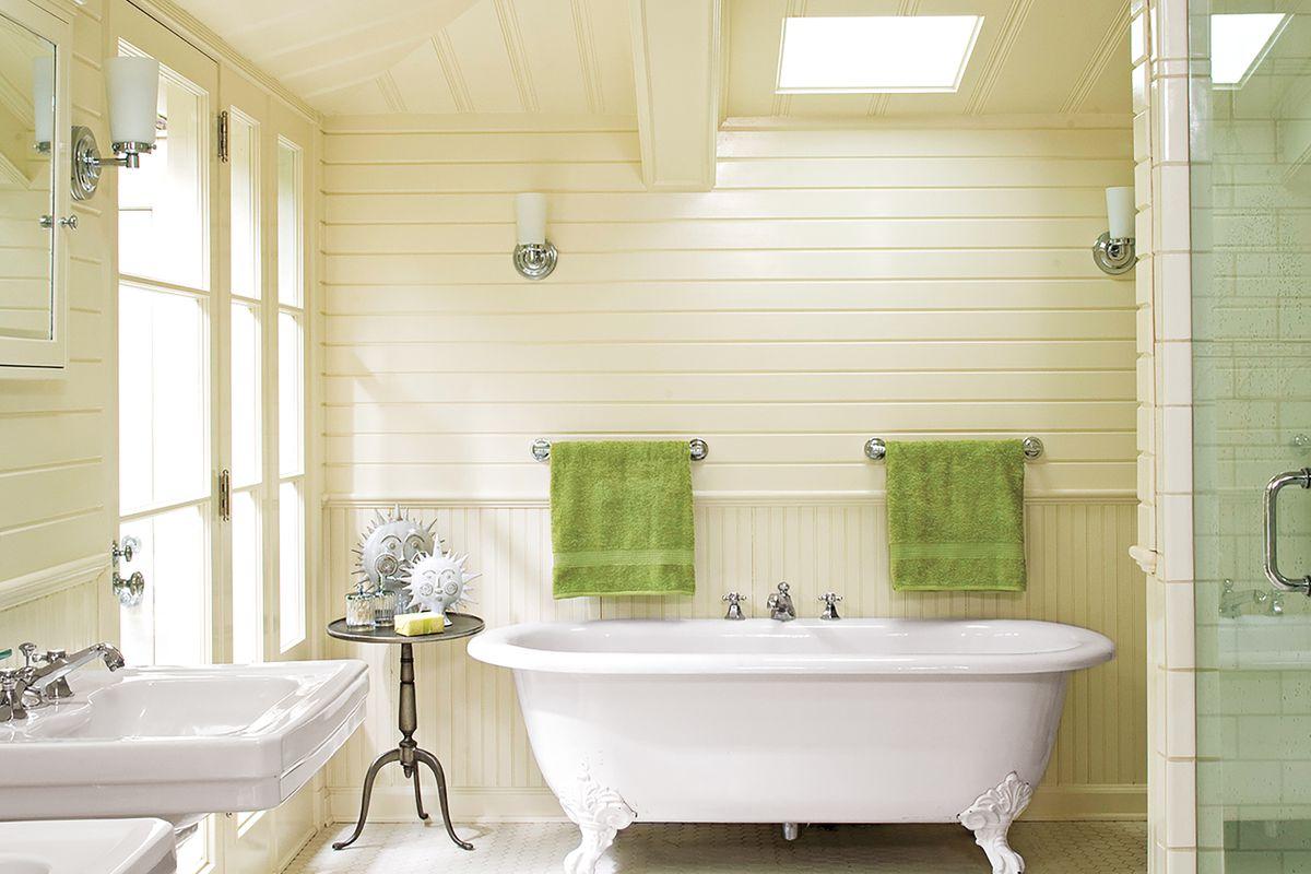 Diy Bathroom Remodel Ideas This Old House
