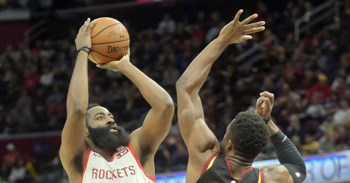 Houston Rockets vs. Cleveland Cavaliers game preview - The ...