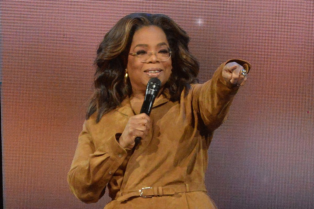 The Oprah Winfrey Charitable Foundation will donate money to organizations dedicated to helping undeserved communities in Chicago; Nashville, Tennessee; Milwaukee, Wisconsin; and Kosciusko, Mississippi, where Winfrey was born.