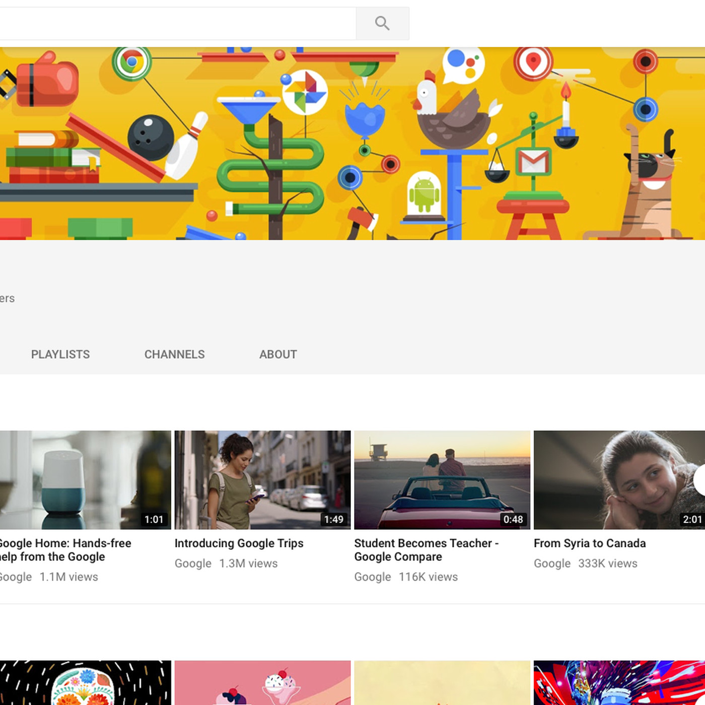 Here are all the big changes coming to YouTube today - The Verge