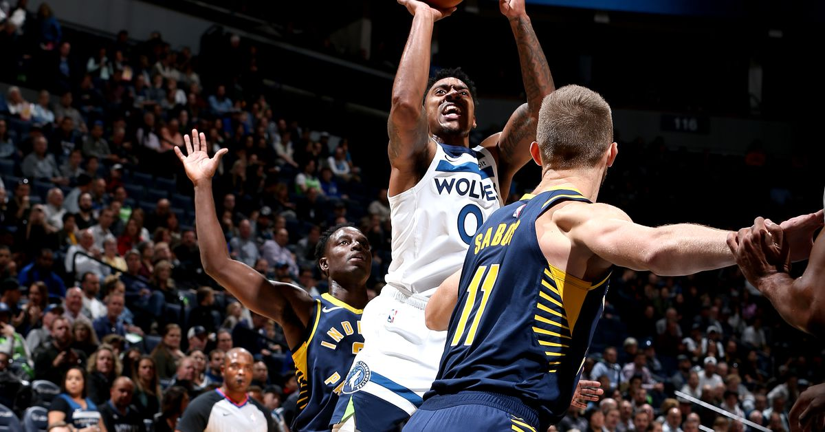 Timberwolves vs. Pacers: Preseason game thread, lineups, TV info and more