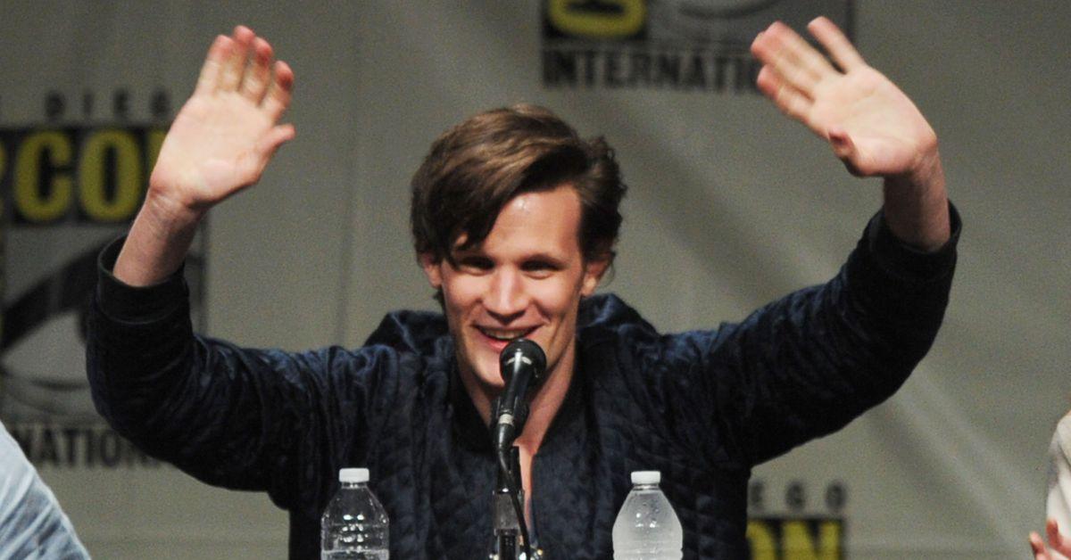 Doctor Who's Matt Smith joins Star Wars: Episode IX - Polygon