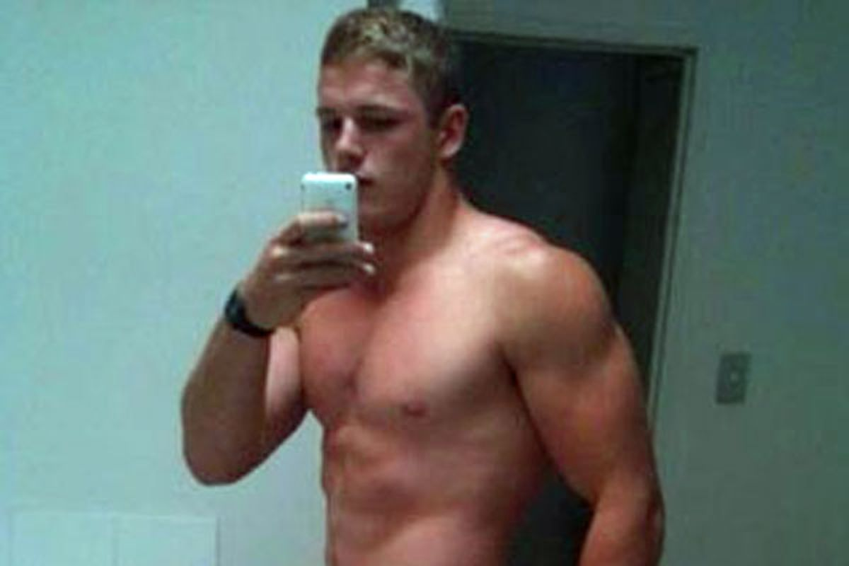 Nude Photos Of Australian Rugby Player George Burgess Wind -4687