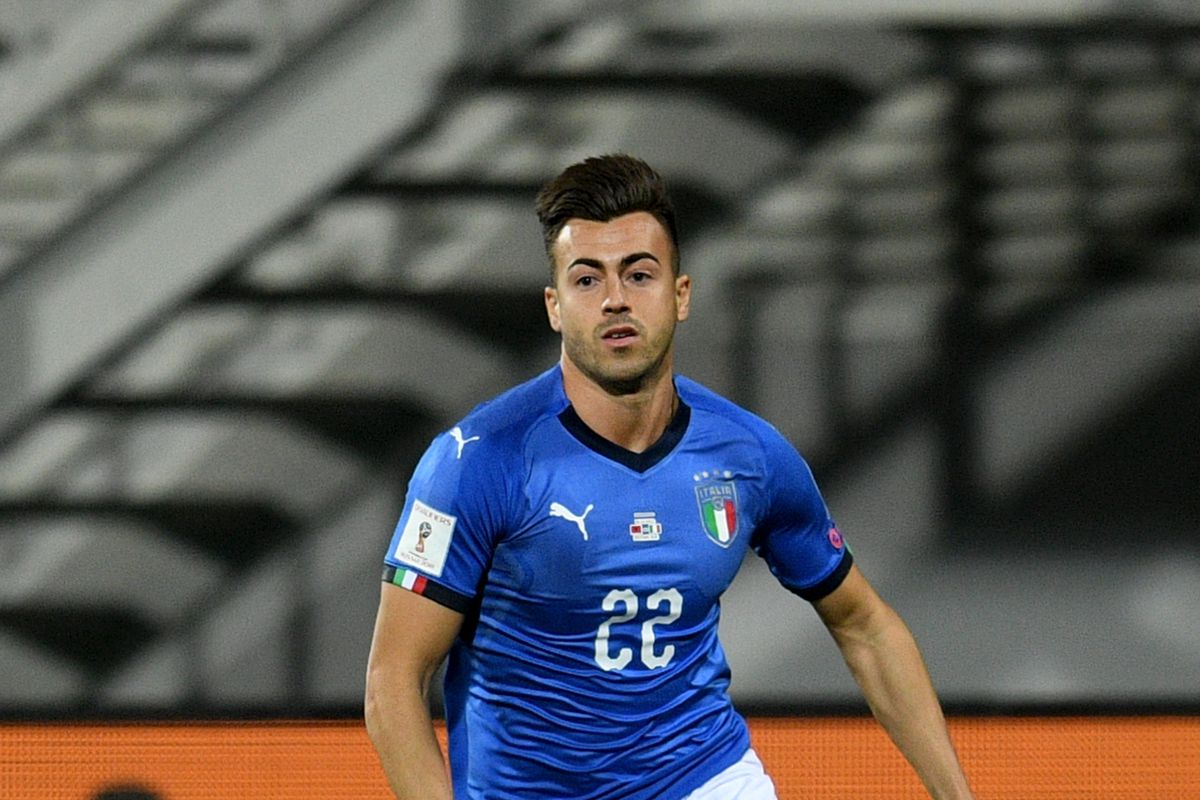 El Shaarawy s Roller Coaster Career at a New High Chiesa Di Totti