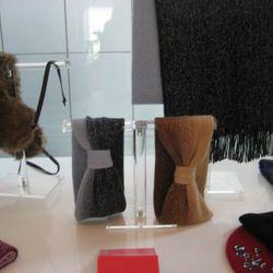 Knit  Headband Curations by Stefani Greenfield