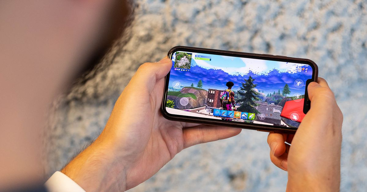 Apple won't let Epic bring Fortnite back to South Korea's App Store
