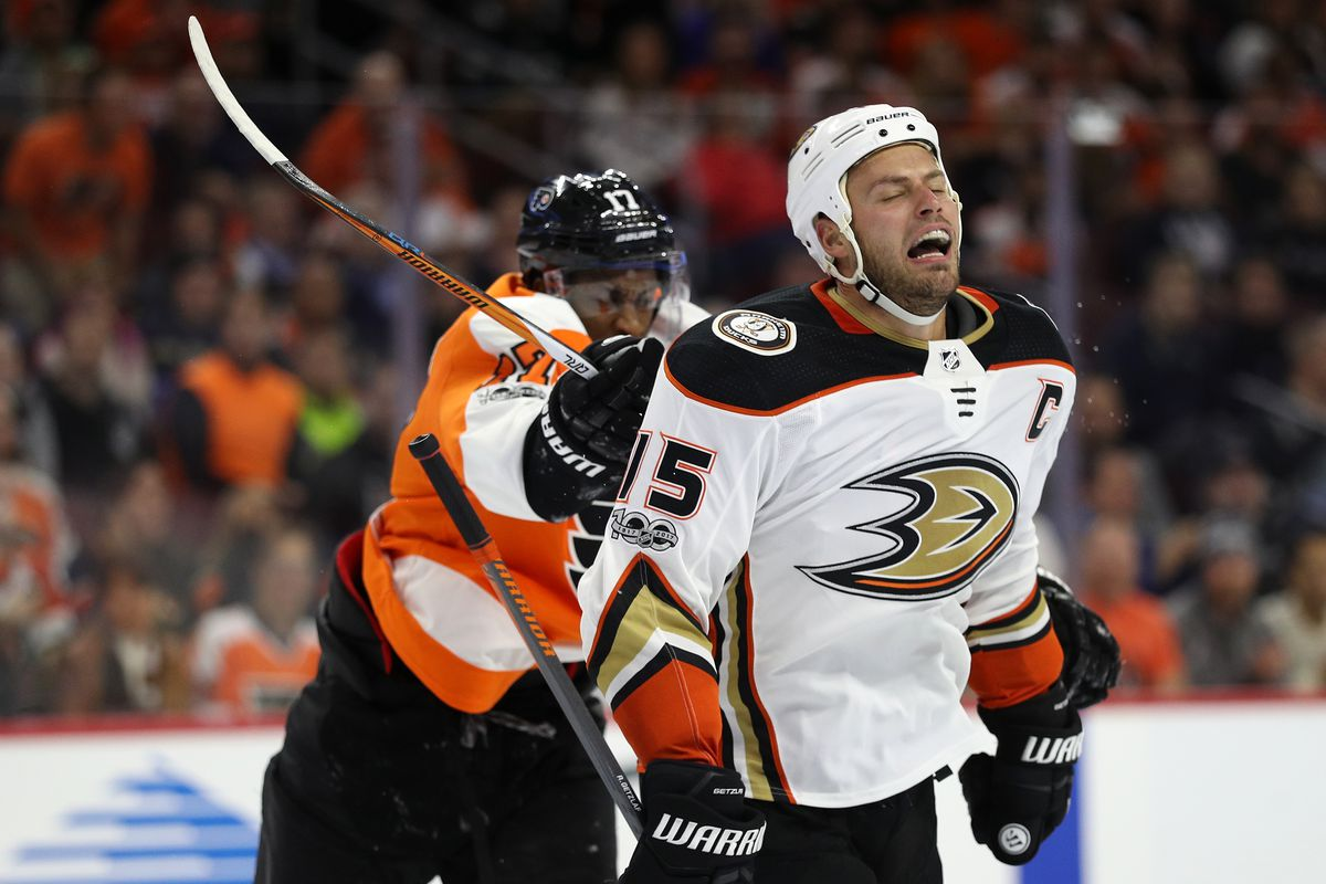 b3c1ae5c1 Ryan Getzlaf injury: Ducks center out up to 2 months after surgery ...