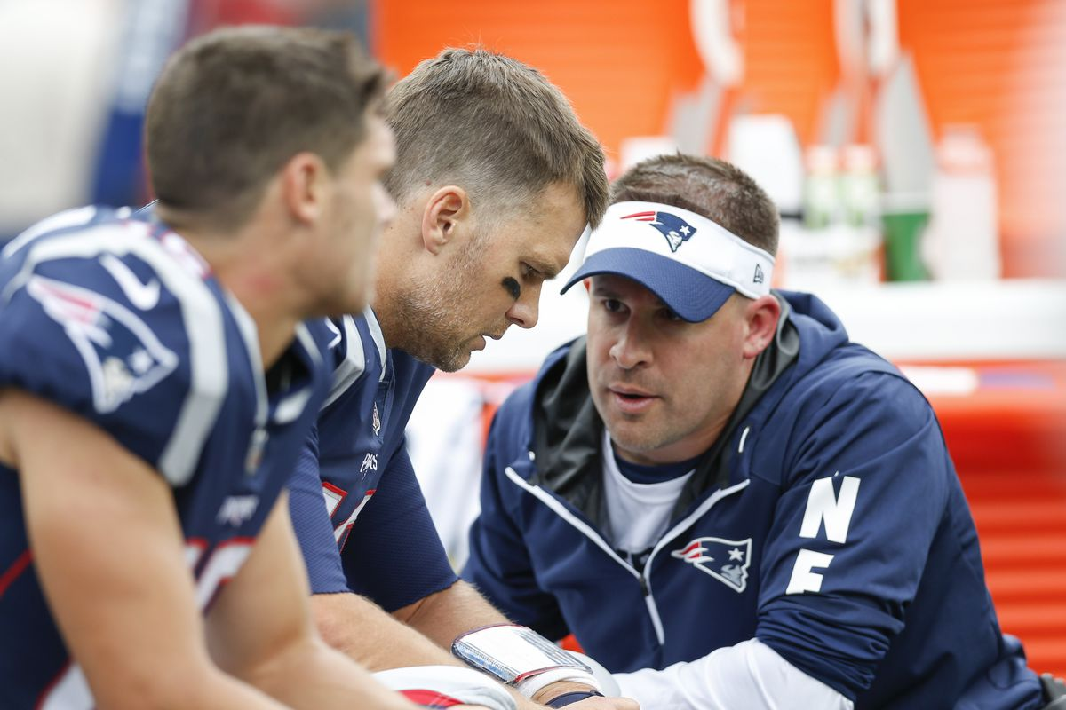 2328f37d3 Josh McDaniels  decision to spurn Indianapolis makes Colts-Patriots a  proper rivalry again