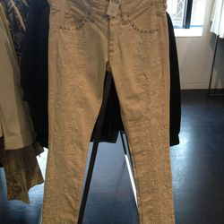 Isabel Marant Jeans, $319 (from $540)
