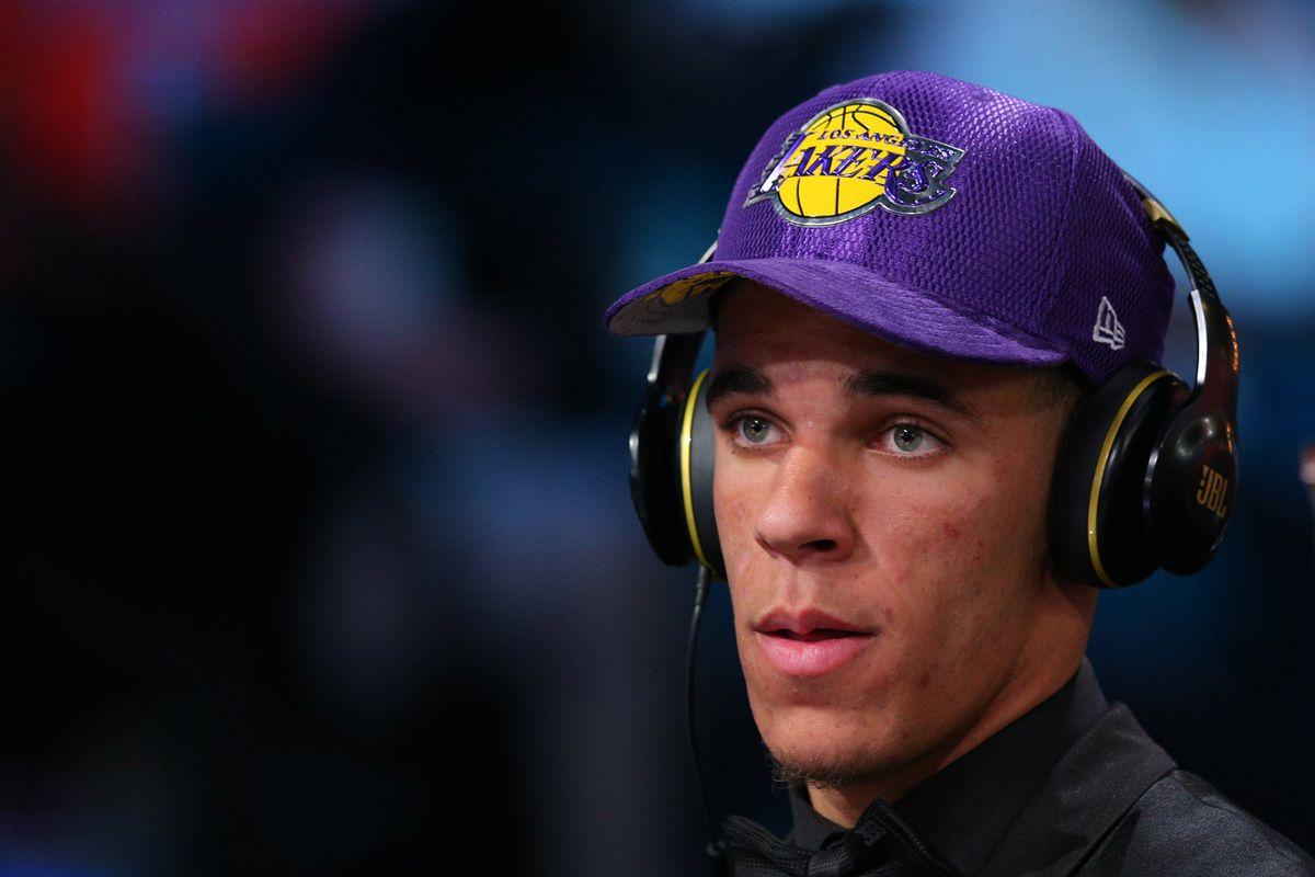 Lakers Rumors: Jason Kidd's mentoring of Lonzo Ball was one phone call