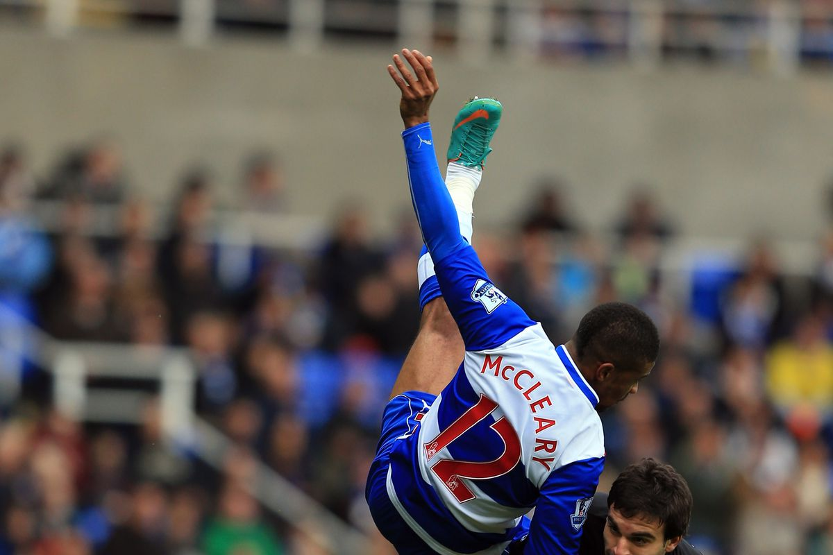 McCleary ruled out