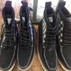Craft Atlantic shoes, $75