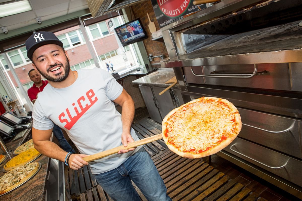 04b6fe1cd20 Domino s is crushing it online so a startup got  15 million to help  pizzerias fight back