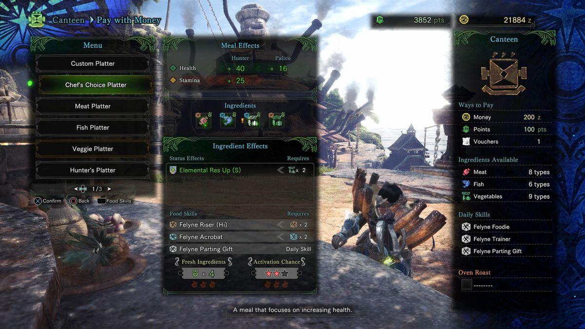 Monster Hunter: World guide: Three ways to manipulate the