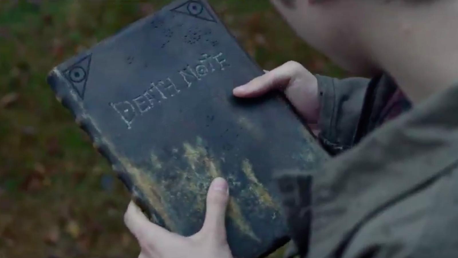 book of dead netflix