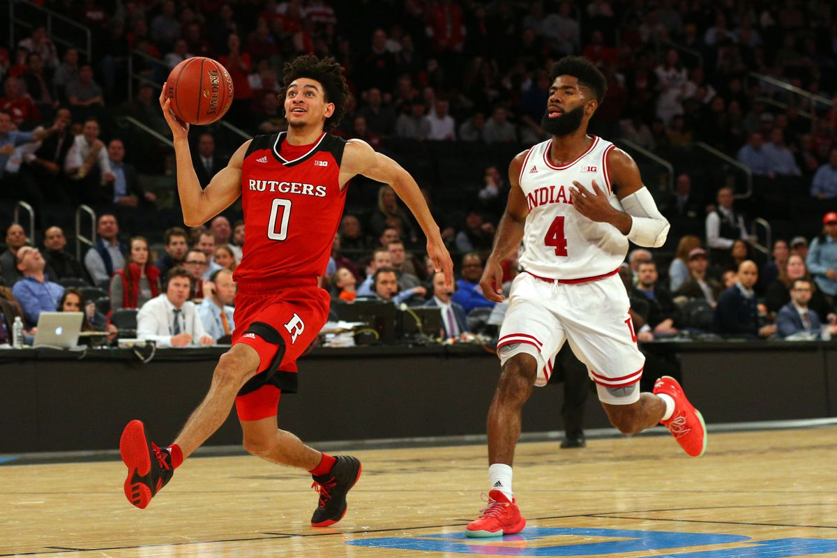 three takeaways on rutgers men's basketball's 2018-2019 big ten