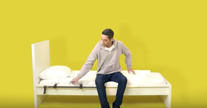 Ikea Thisables Offers Furniture Add Ons For People With