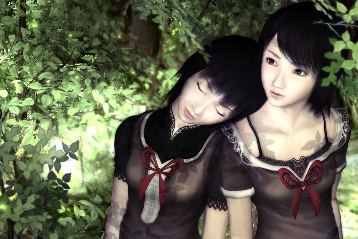 Fatal Frame 2: Crimson Butterfly launching May 7 on PSN, director ...