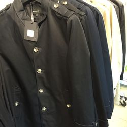 Men's Justin jacket, $200 (originally $490)