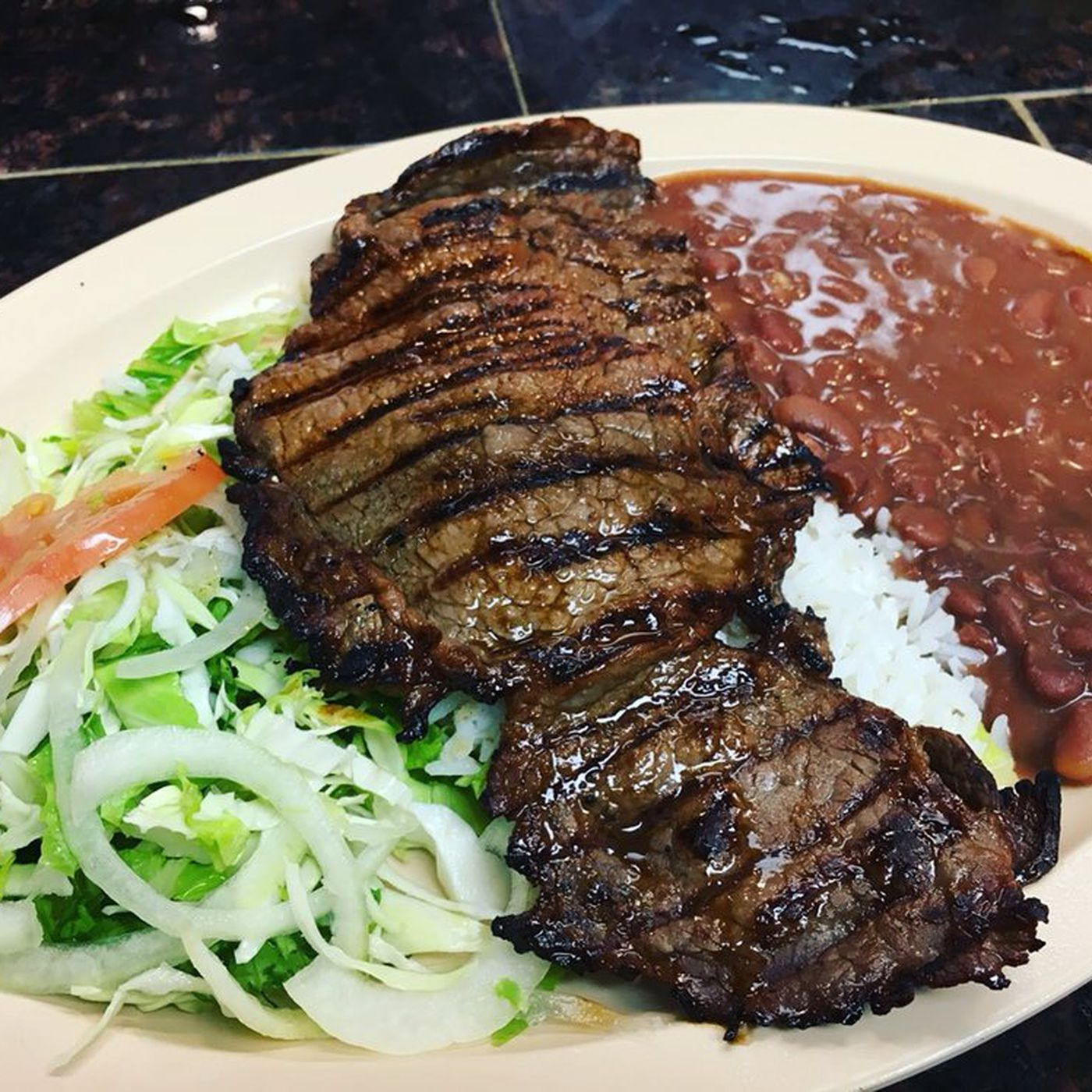 Colombian Restaurants To Try In Las