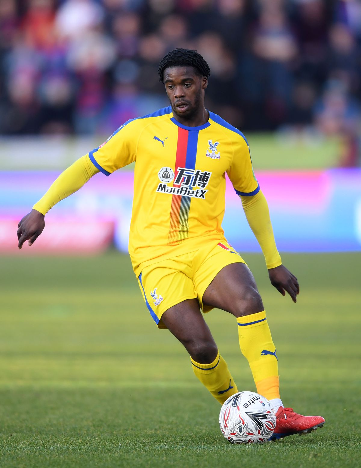 Doncaster Rovers v Crystal Palace - FA Cup Fifth Round