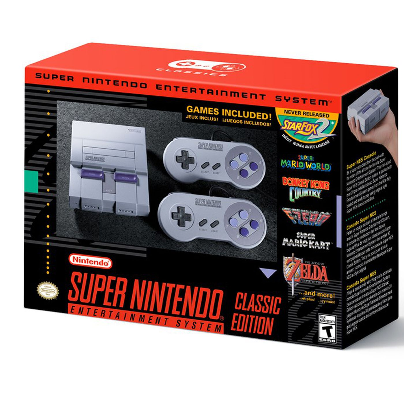 Walmart confirms its canceling every single snes classic preorder the verge