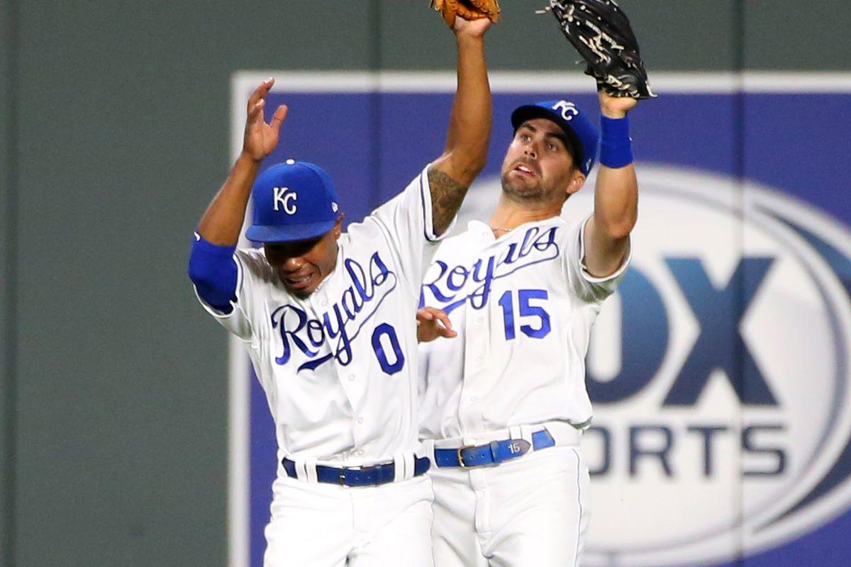 MLB: Game Two-New York Yankees at Kansas City Royals