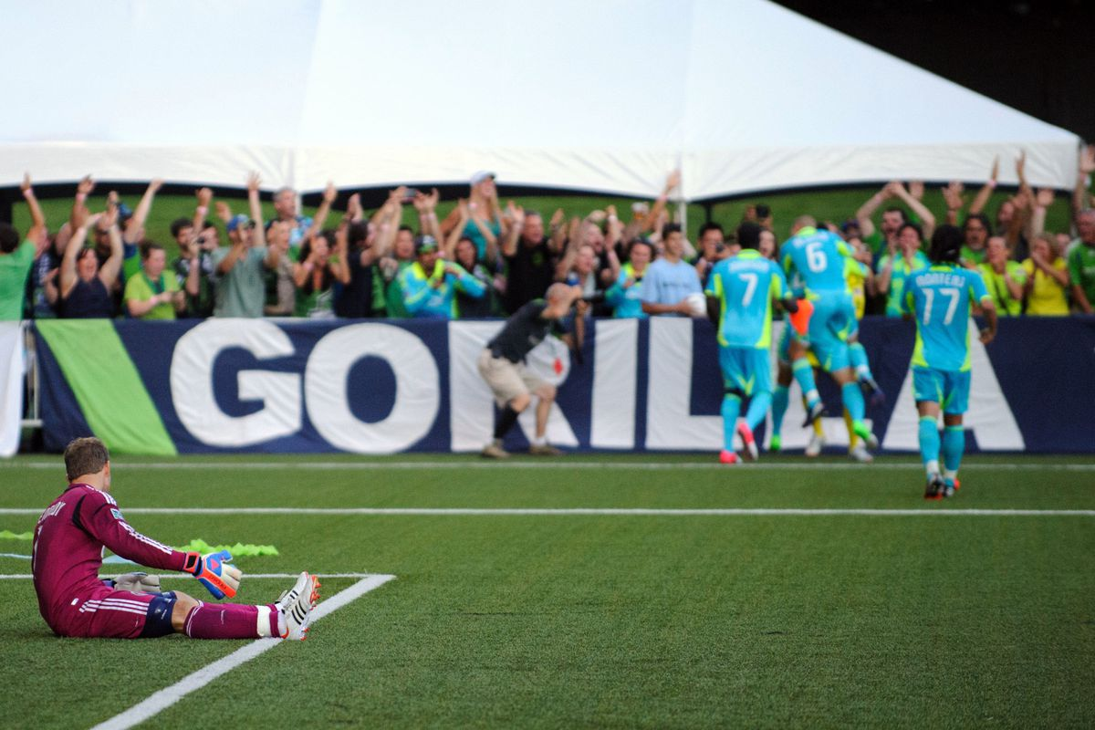 More games at Starfire in 2014?