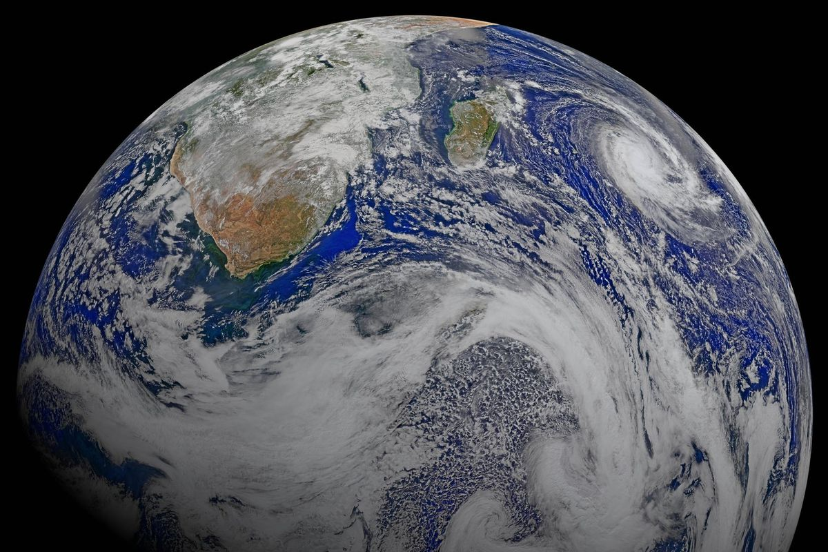 Scientists Have Suggestions On How To Study The Earth From Space