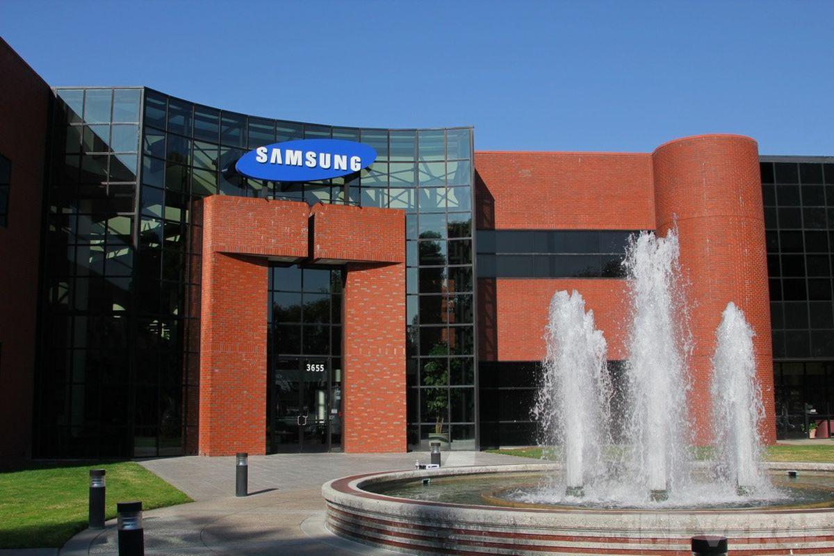 Samsung Semiconductor HQ San Jose 3 stock 1024