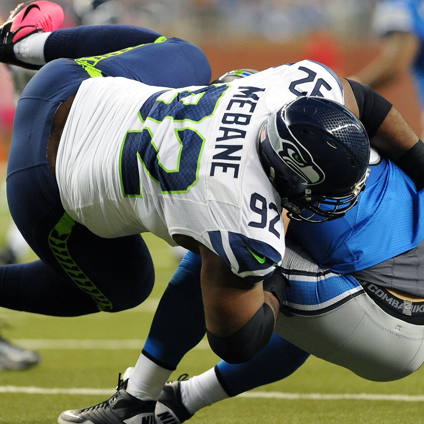 b7d15e8ec Defining the Seahawks  Defense  The Defensive Line