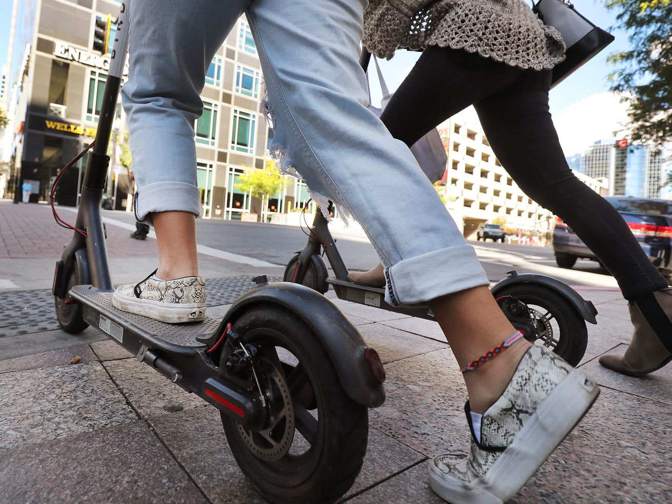 In our opinion: From scooters to homeless shelters, what's happening in Salt Lake City?