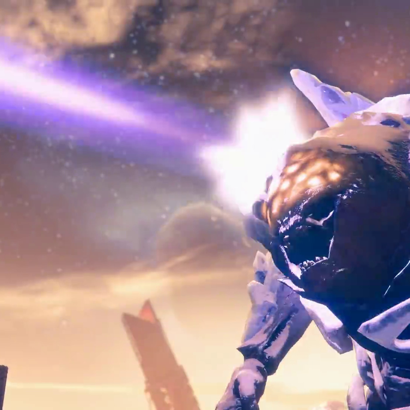 Destiny 2 players find new secret quest that leads to a hidden