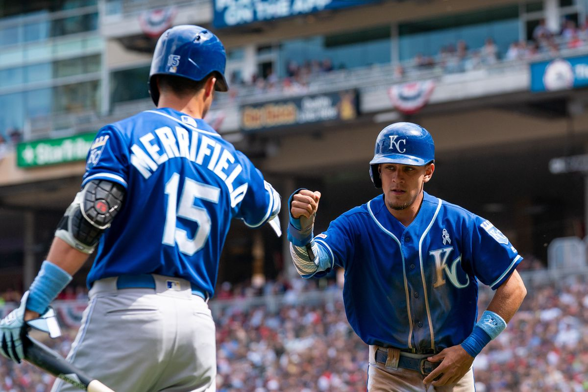 Royals Home Opener 2020.Non Tenders Bring Royals 2020 Roster Both In And Out Of