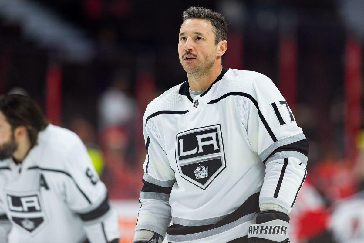 NHL: NOV 07 Kings at Senators