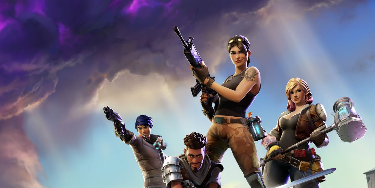 Epic Games is suing more Fortnite cheaters, and at least one of them