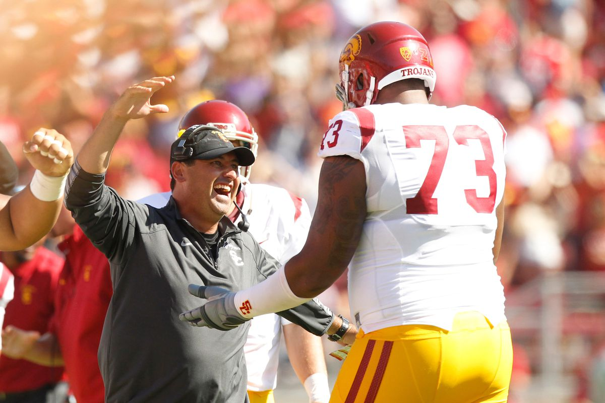 Time to assess who truly helped USC's cause