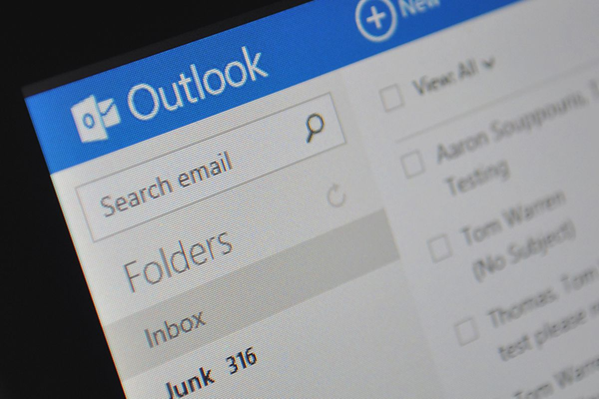 Microsoft launches Outlook com Premium email service for