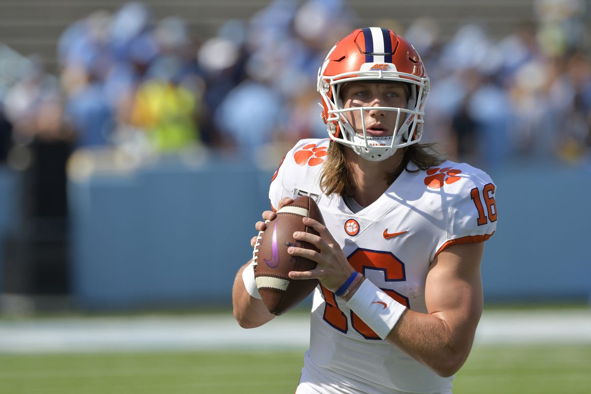 Ohio State Vs Clemson 2019 Fiesta Bowl Game Preview And