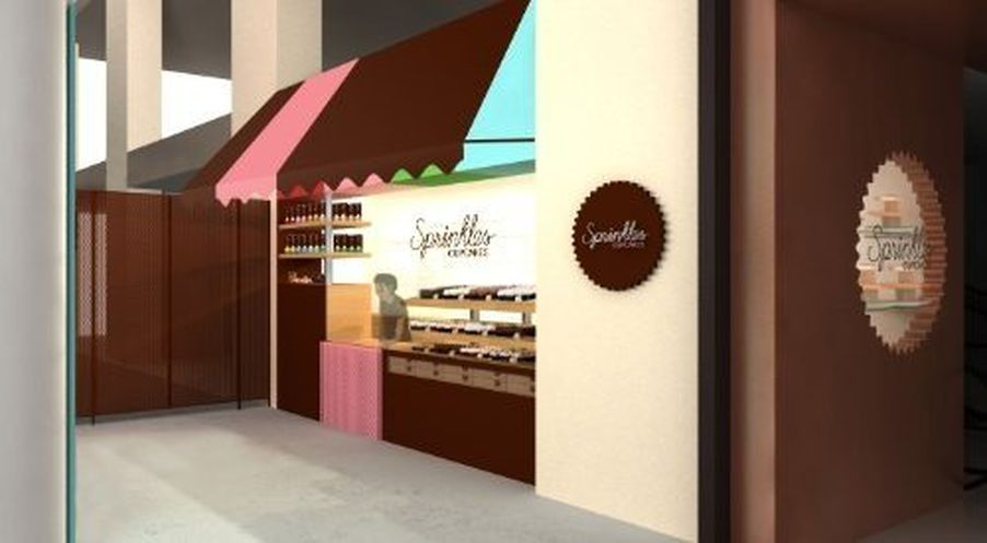 sprinkles cupcakes the grove
