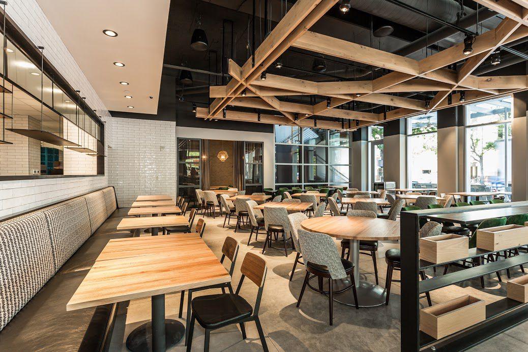 Caroline Restaurant and Coffeeshop