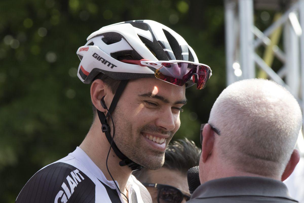Ciclismo: 101ª Volta à Itália 2018 / Etapa 18