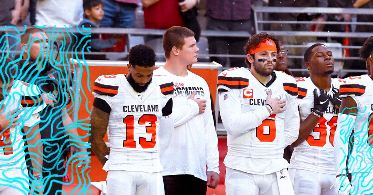 A 2019 Browns timeline, from playoff hype to train wreck