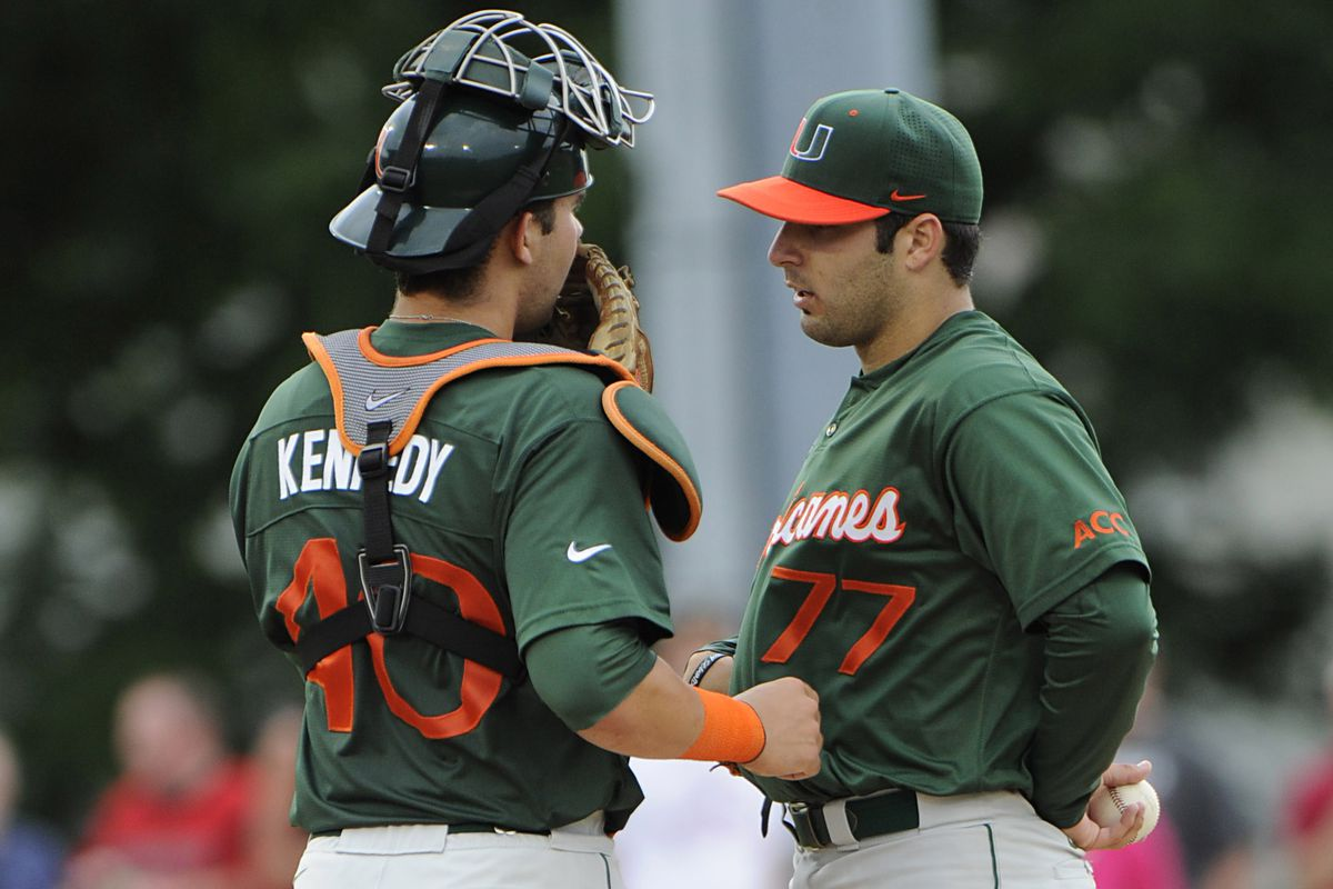 Will Miami Baseball be a National Seed?