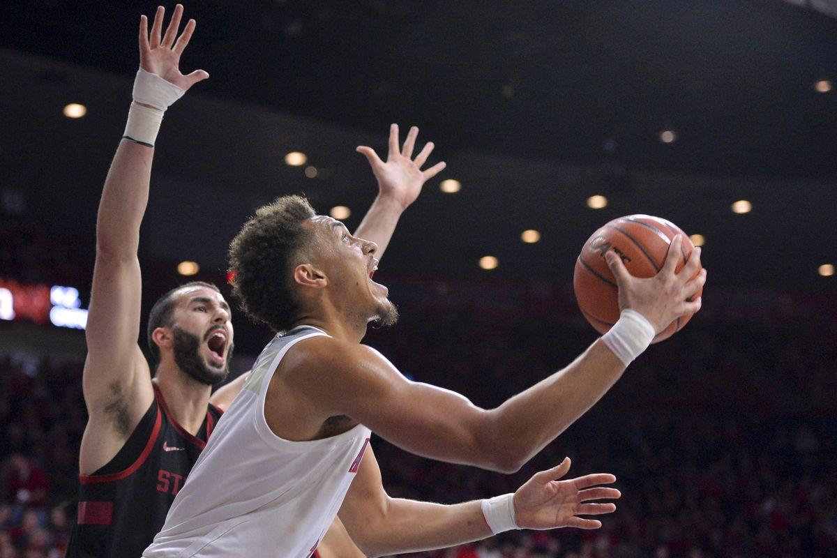 arizona-wildcats-basketball-top-25-pac-12-favorite-espn-projections-recruiting-oregon-usc-washington