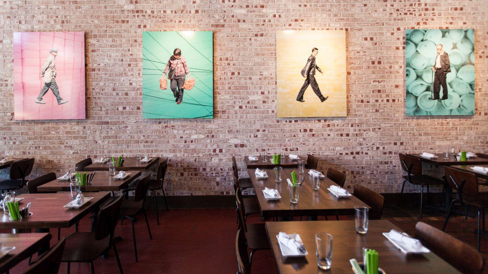 Andalu Restaurant San Francisco