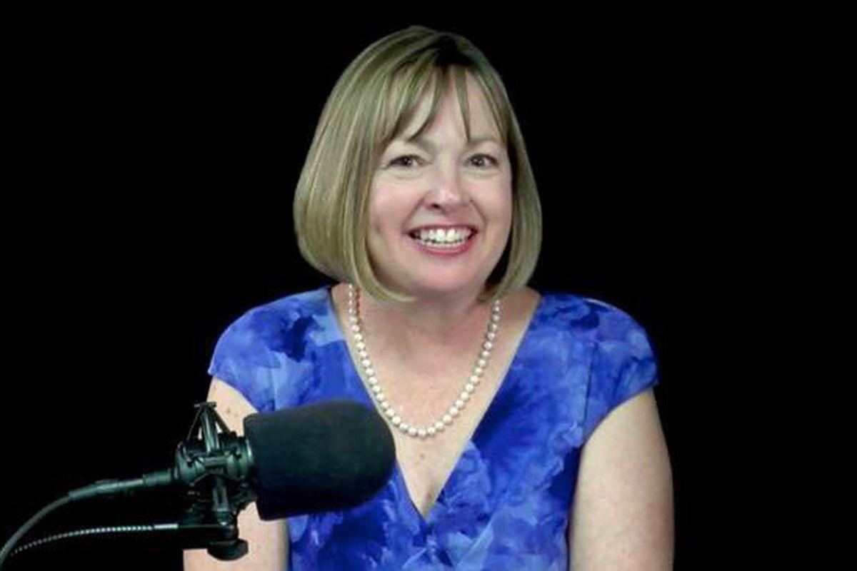 Jennifer Landrum, president and CEO of the Denver Preschool Program